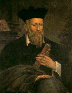 Nostradamus - nostycompass