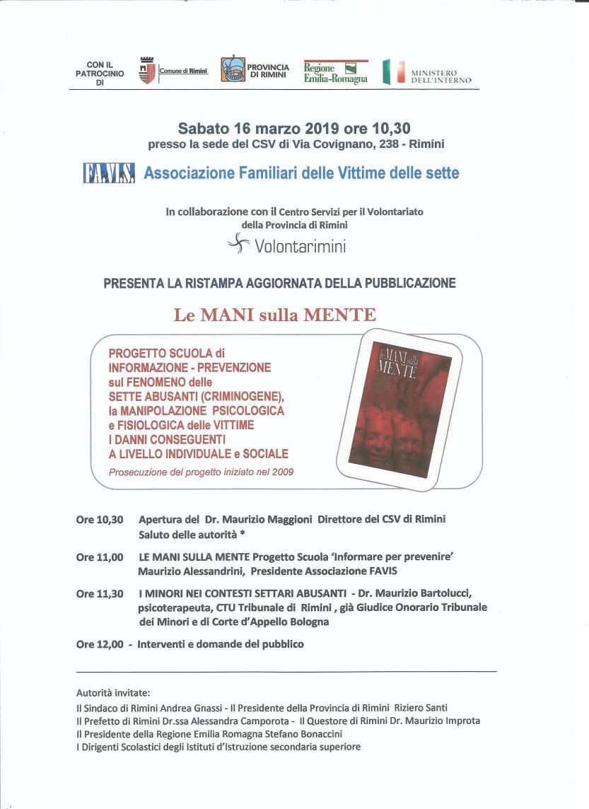 Programma per presentaz LMSM 16.3.2019